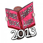 Tower Hamlets Book Award 2013