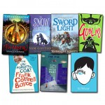 The 2013 Tower Hamlets Book Award Shortlist