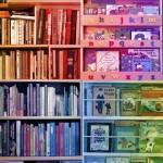 Recommended Books : Full list 2012 – 2019