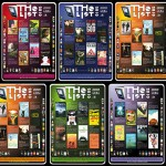 Teen Booklist : THe List 2010