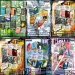 Teen Booklist : THe List 2011