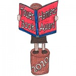 Tower Hamlets Book Award 2010