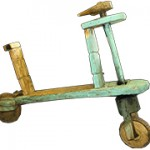 Cameroonian Bicycle