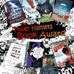 Tower Hamlets Book Award Winner 2014