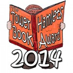 Tower Hamlets Book Award 2014