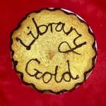 Swanlea receives Gold Library Award