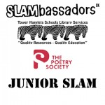 Junior Poetry Slam Archive