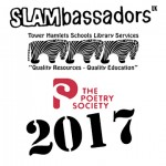 Junior Poetry Slam 2017
