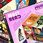 Must Read Booklist 2017
