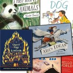 Children's Information Book Awards 2017