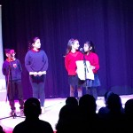 KS2 Poetry Slam 2018