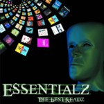Essentialz : The Best Readz 2005
