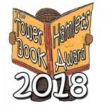 Tower Hamlets Book Award 2018