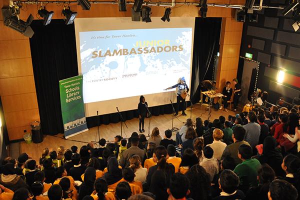 Arnhem Wharf Primary School solo performance