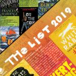Teen Booklist 2019