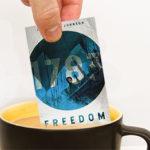 (blog) Freedom