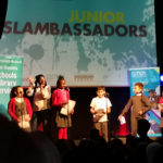 Junior Poetry Slam 2020
