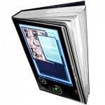 eBook platform