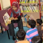 Professional Librarians in Primary Schools