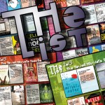 Teen Booklist : THe List 2013