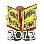Tower Hamlets Book Award 2012