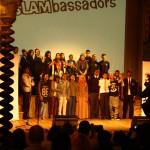 KS3 & 4 Poetry Slam 2014