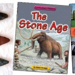 New resources: Stone Age to Iron Age
