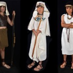New Ancient Egypt Costumes