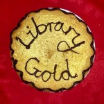 Swanlea receives Gold Library Award