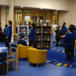 Primary School Pupil Library Assistant of the Year Award