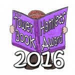 Tower Hamlets Book Award 2016
