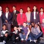 KS3 Poetry Slam 2016