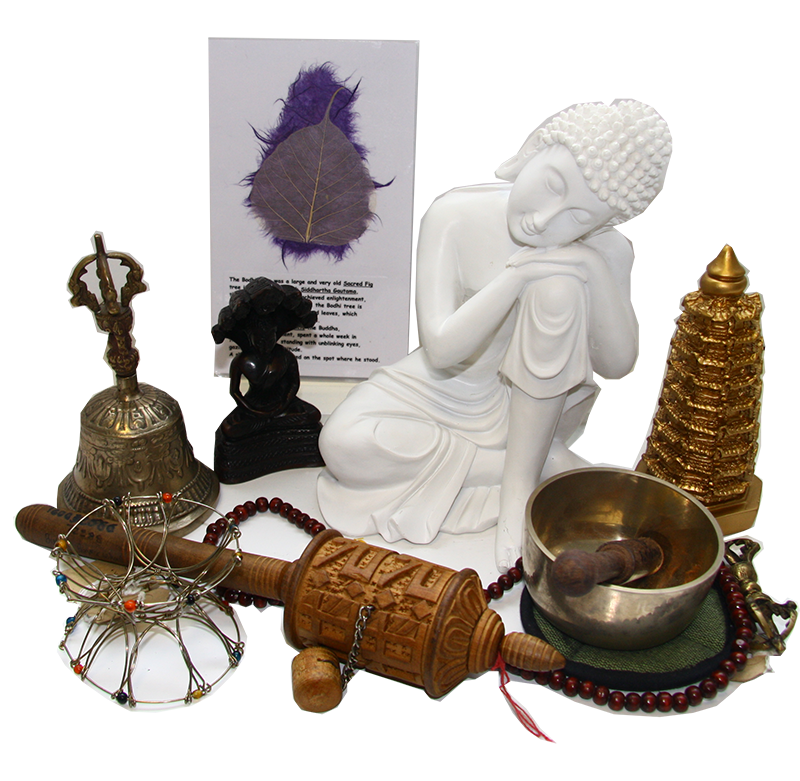 buddhism box