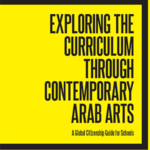 Contemporary Arab Arts in the curriculum